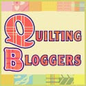 quilting blogger