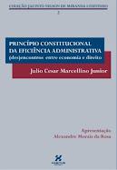 Princípio Constitucional da Eficiência Administrativa