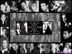 THE X FILES TRIBUTE