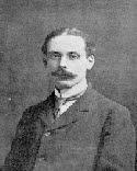 E. A. Robinson