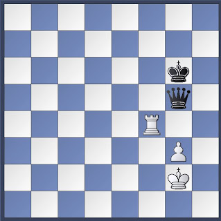Fortress 1 chess diagram