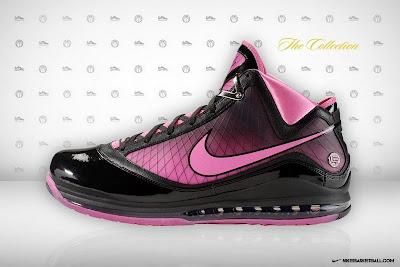 Las Zapatillas de Basket de la NBA