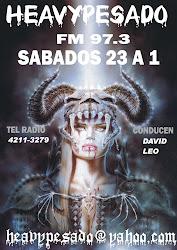 HEAVY PESADO FM