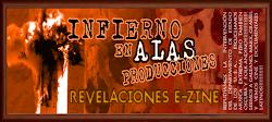 REVELACIONES ZINE