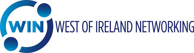 WIN - West of Ireland Networking, Caroline McDonagh, Galway Networking Group