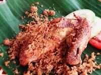 Ayam Tulang Lunak