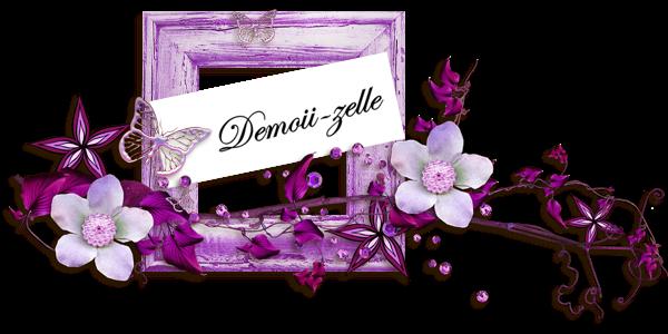 Demoii-zelle