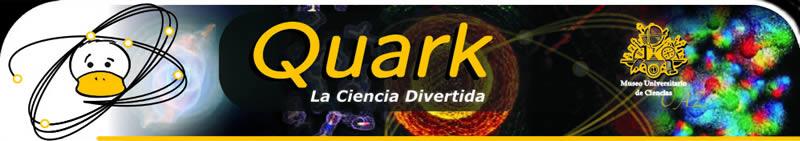 Grupo Quark: Divulgación Científica en Zacatecas, México.