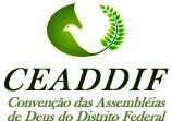 Convenção CEADDIF