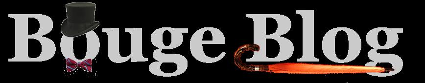 Bouge Blog
