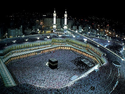3 Holy Places Of Islam