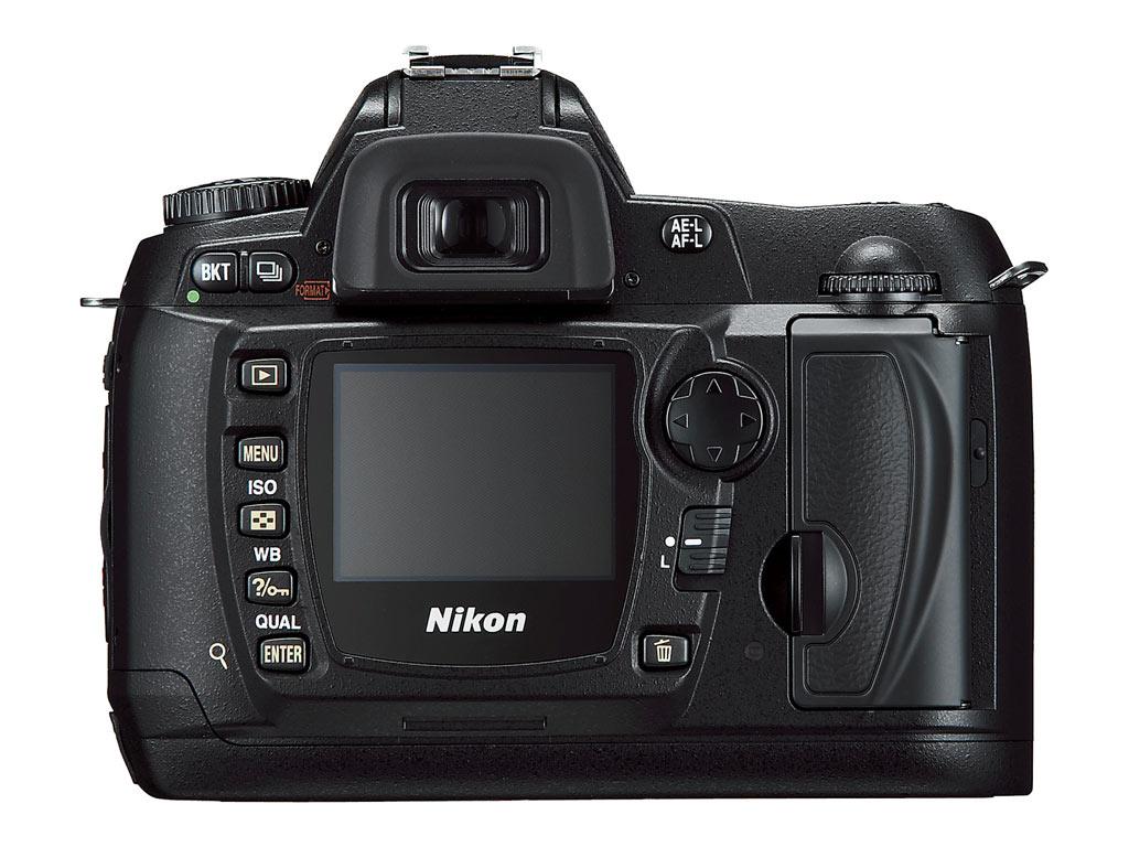 nikon d70s niko... D70 Nikon