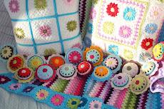 Cushions & Pin Cushions