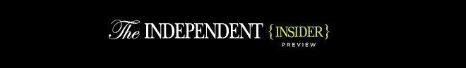 Independent Insider
