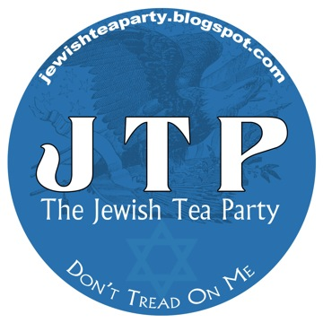 The Jewish Tea Party (JTP)