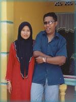 SamsuL + Husna