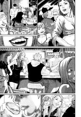 manga Adult comic