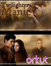 Twilighters Manic-orkut
