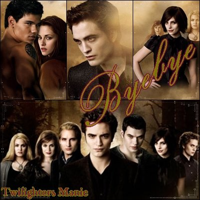 Voltem Sempre-TwilightersManic