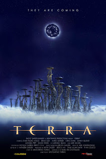 Terra Feature Film Official Poster