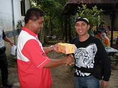 Pengerusi KBW Untuk Negeri Kelantan