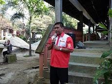 Pengerusi Bersama KBW Peringkat Negeri Kelantan , Dato Takiyuddin & Dr Nik Omar