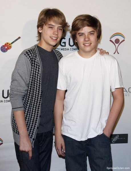 varms - Centuries dreaming: Double Take: Zack and Cody