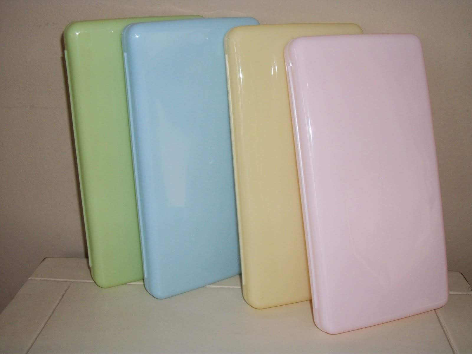Ribbons Dots Amp No Matter Whats Baby Wipes Travel Containers