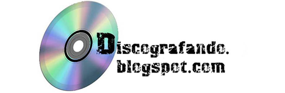 Discografando | Download de Discografias
