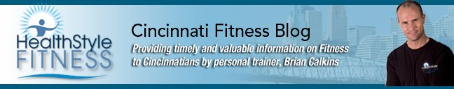 Cincinnati Fitness Blog