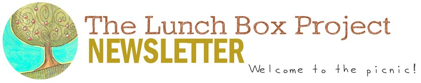 The Lunch Box Project Newsletter