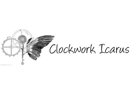 Clockwork Icarus