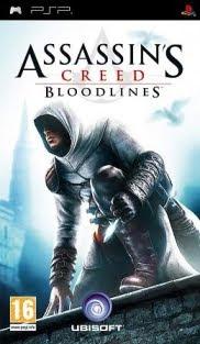 Ultimos juegos del 2009 en 1 link T5618.assassinspsp