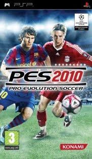 Ultimos juegos del 2009 en 1 link T5587.PES2010psp