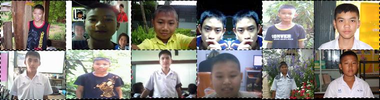 วราเทพ1/3โรงเรียนเมืองเชลียง