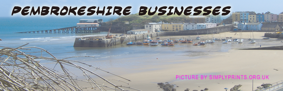 Pembrokeshire Businesses , Free Business listing