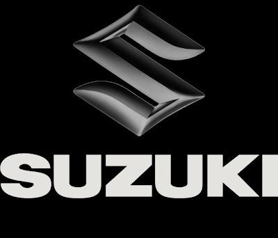 Suzuki Logo. Suzuki Intruder 125 LC