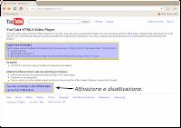 HTML5 con Chromium