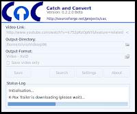 Catch & Convert