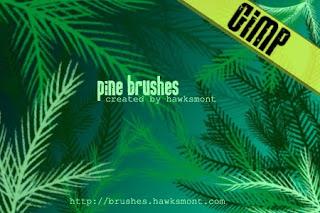Pine Mega Pack