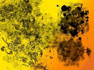 Splatter Grunge