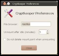 Crypkeeper