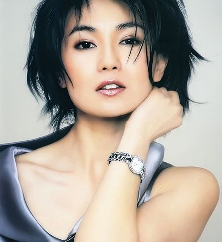 Maggie Cheung Chines Actor