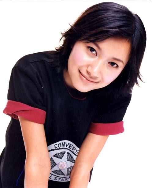 Picture of Jinglei Xu