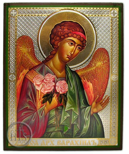 Finding The Way To The Heart: The Holy Archangels- Prayers Asking ...