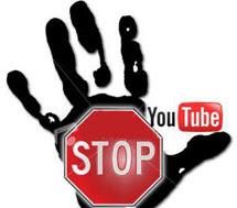 Youtube engellemesini kaldır
