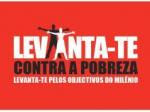 Levanta-te! Faz ouvir a Tua Voz!