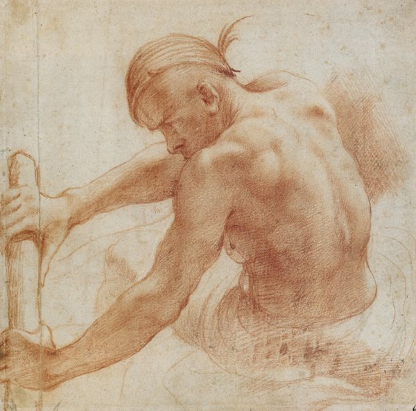 a look into life and artwork of michelangelo buonarroti Biography of michelangelo di lodovico buonarroti  as it was god who brought life to man, it was michelangelo  the family in which michelangelo was born into is.