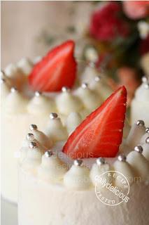 Image Result For Strawberry Shortcake Color