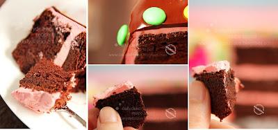 Bakers Treat Cake Menu